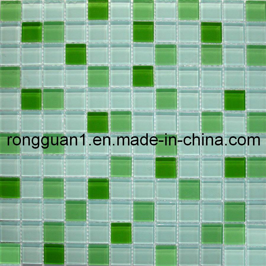 China swimming pool crystal glass mosaic tile photos pictures made in - Swimming pool glass tile design ...