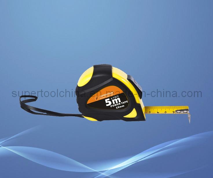 Self Locking Steel Tape Measure (299295)