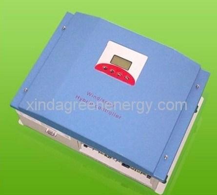 off Grid 5kw 10kw 20kw Wind Solar Hybrid Controller