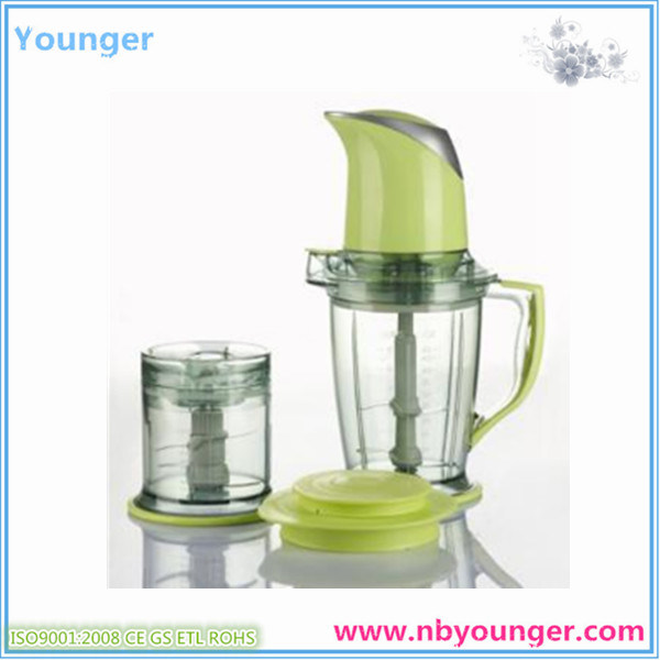 Multi-Function Food Processor/ Food Blender