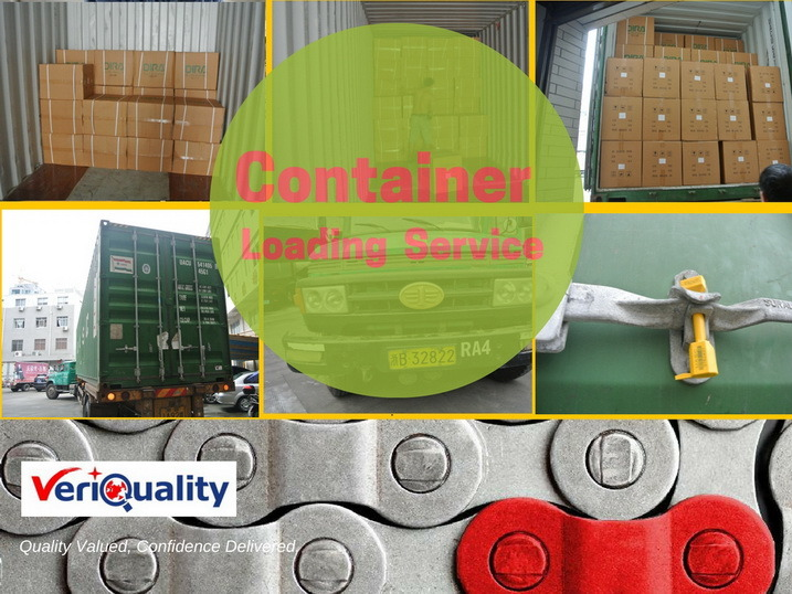Container Loading Supervision /China Loading Supervision / Loading Inspection Service