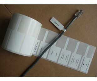 Wire Labels (wrapping labels)