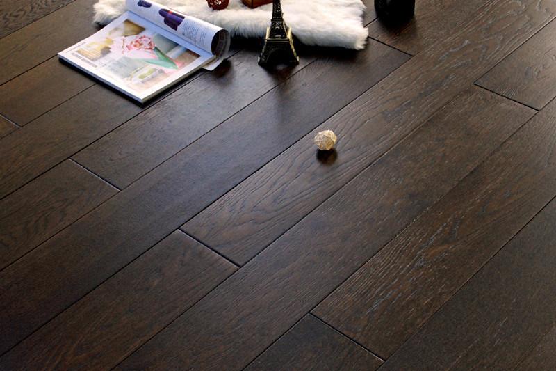 Professional Supplier Oak Engineered Flooring Lyst-005