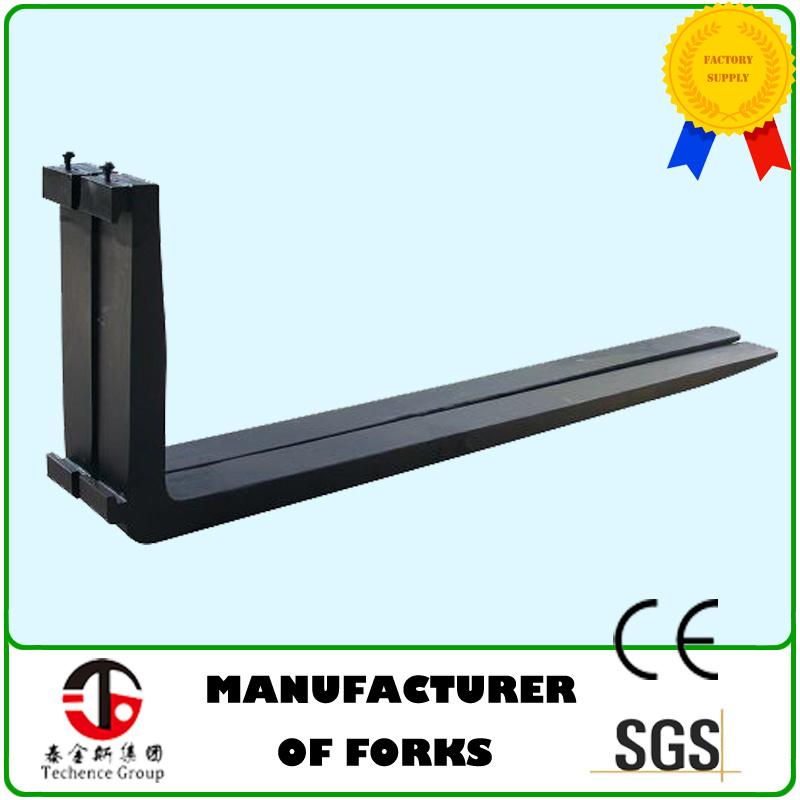 Lift Truck Fork High Quality Forklift Forks