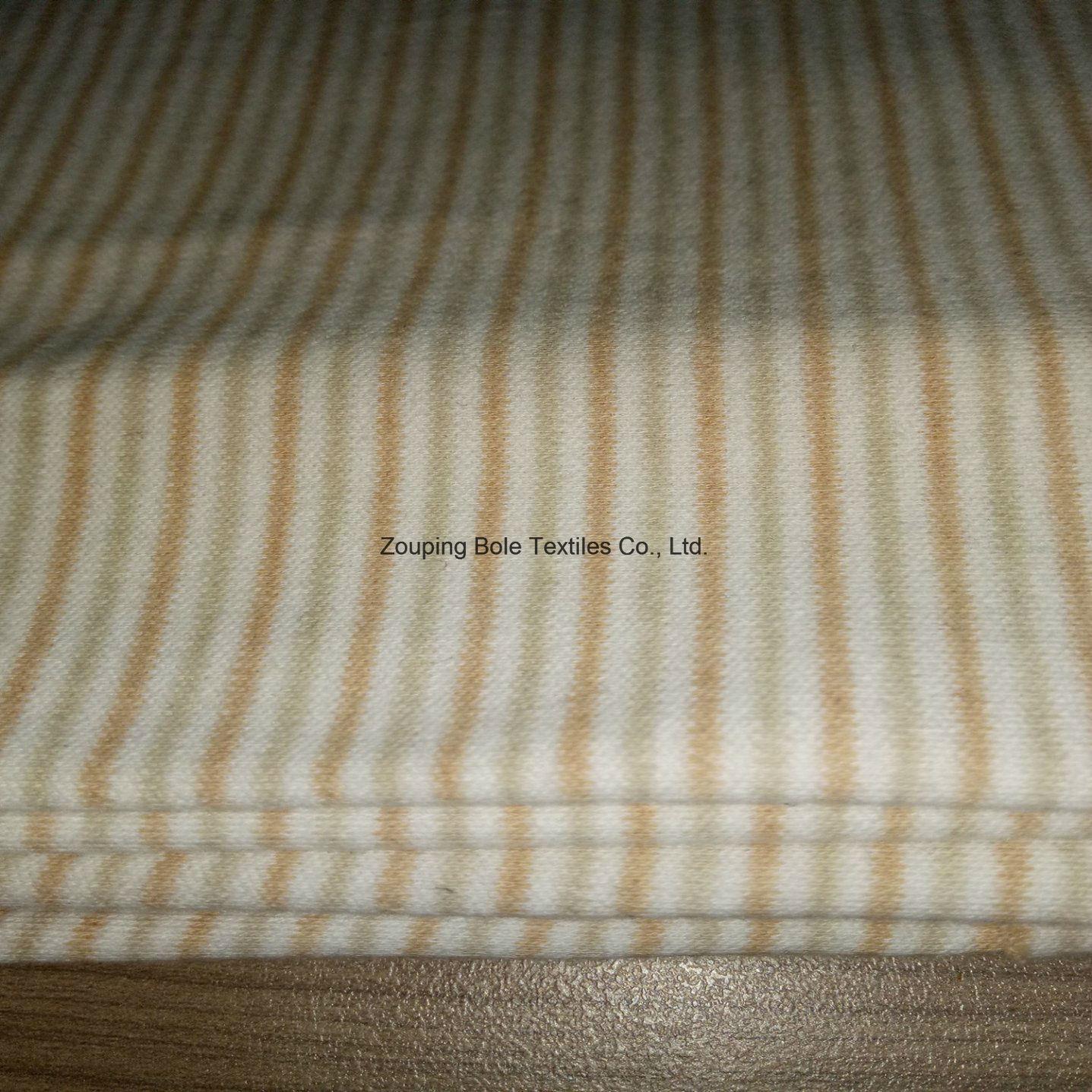 Natural Colored Cotton/Colored Cotton Cloth/Green Cotton