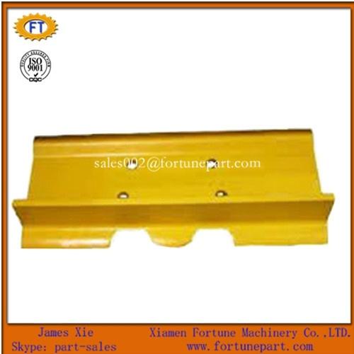 Caterpillar Komatsu Excavator Bulldozer Undercarriage Track Shoe Pad Spare Parts