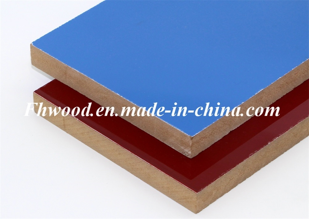 High Glossy UV MDF for Furniture
