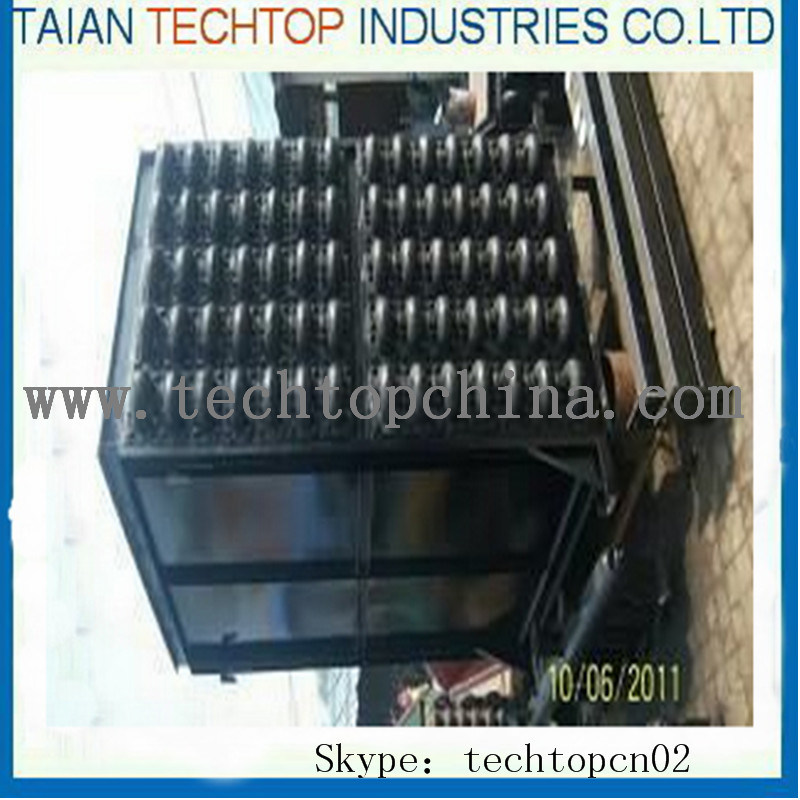 Hot Water Air Preheater