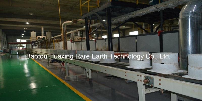 High Quality Lanthanum Oxide Cerium Rare Earth