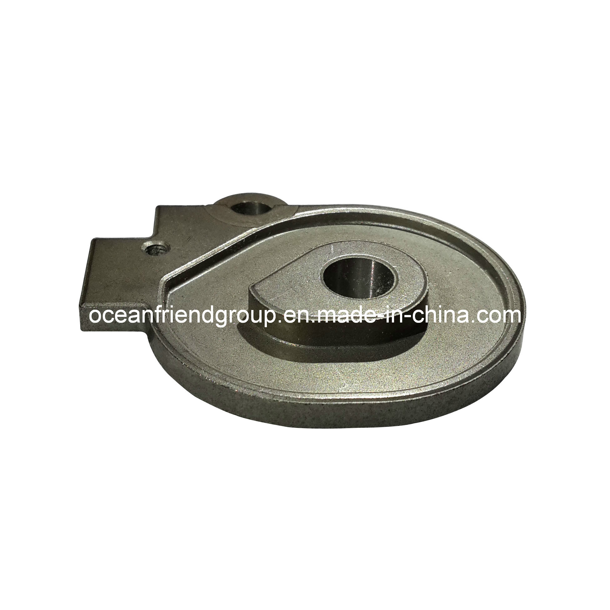 Metal Powder Parts for Bosch