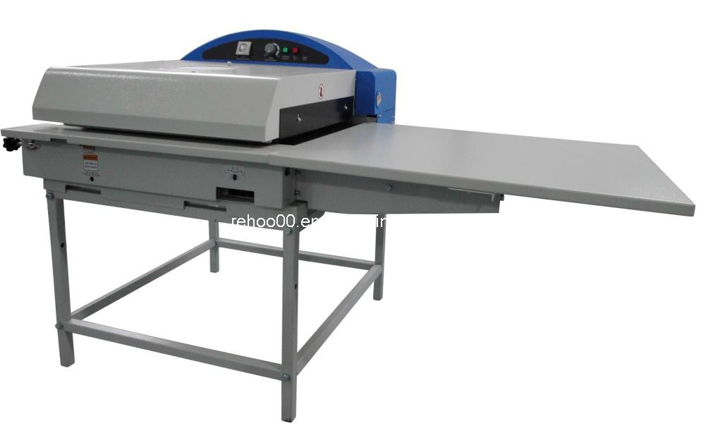 FPC-500b Automatic Bonding Machine