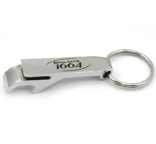 Custom Bottle Opener Key Chain (FZ-KC06)