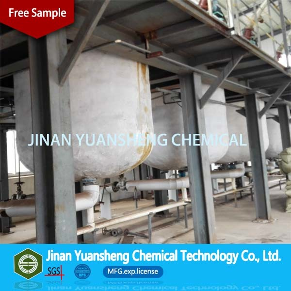 Building Material Admixtures PCE Polycarboxylate Superplasticizer
