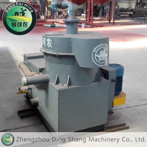 Pig Manure Drying Equipment /Centrifugal Drying Equipment Ts600