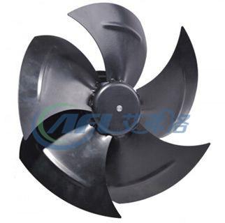 Ec 350mm Industrial Exhaust Axial Fans