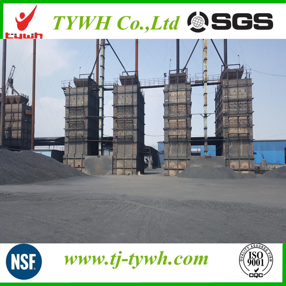 High Quality Manufacturer Graphitized Petroleum Coke Plant Price