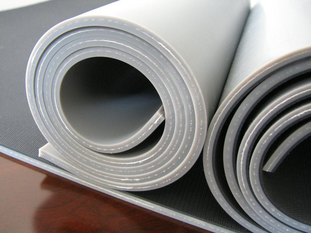 High Quality Solar Silicone Membrane, Silicone Diaphragm, Silicone Sheets Special for Solar Laminator