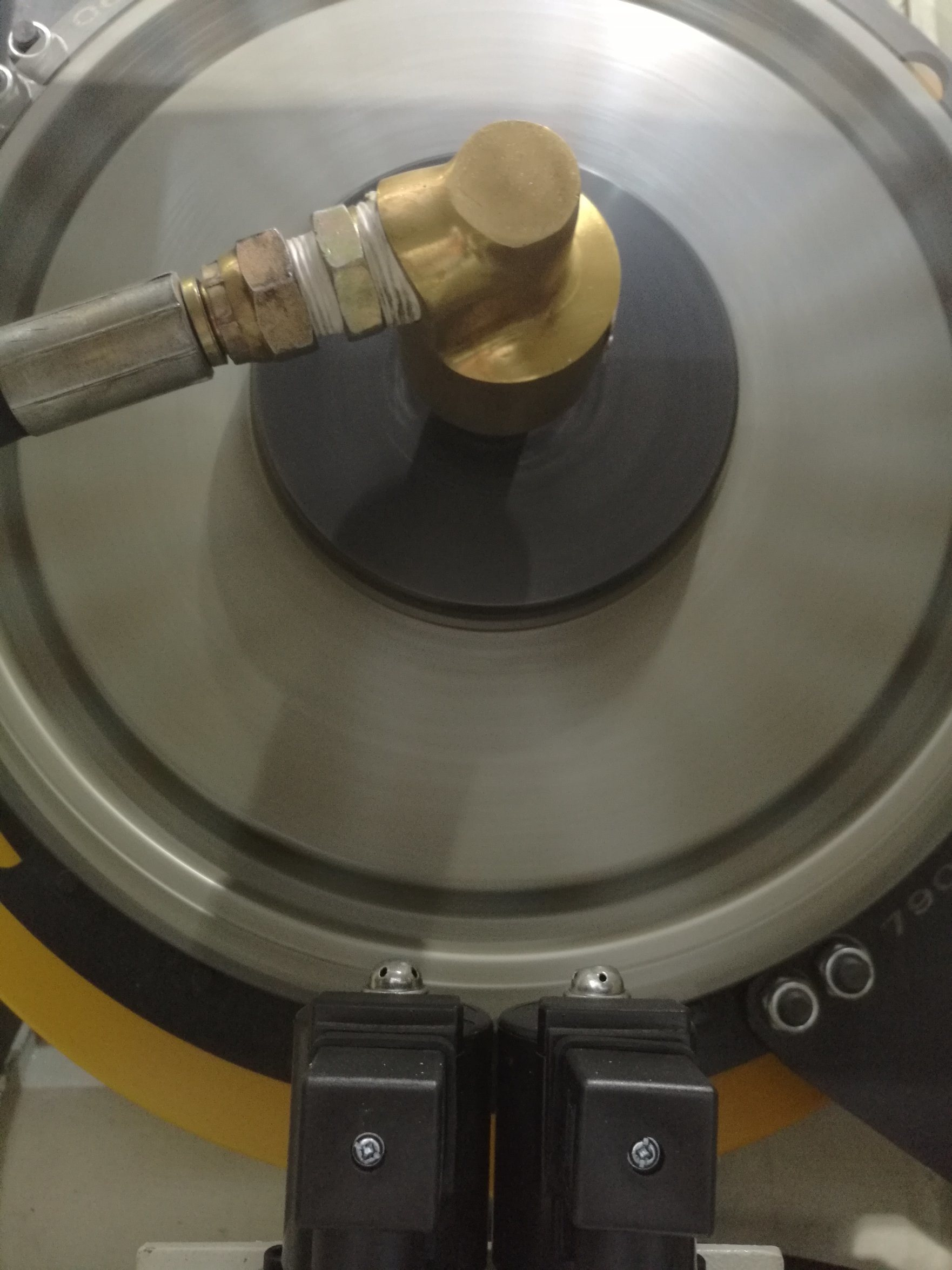 Closed Type Double Point Power Press Zym-500ton