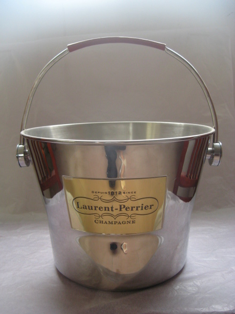 Super Quality Stainless Steel Ice Bucket