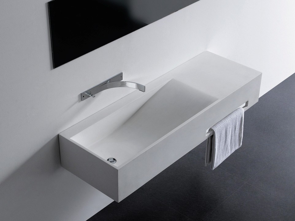 China Wash Basin Solid Surface (BR8001) Photos & Pictures ...