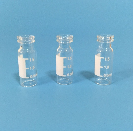 Chromatography Vials