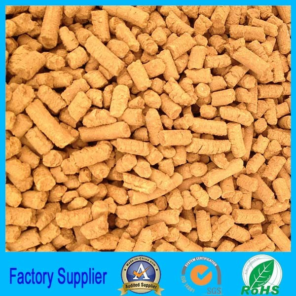 SGS Approved Ferric Oxide Desulfurizer for Chemical Fertilizer Plant