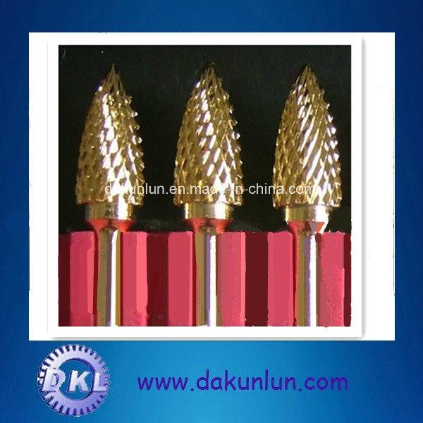 Custom Size Brass Sand Blast Animal Nail Protector