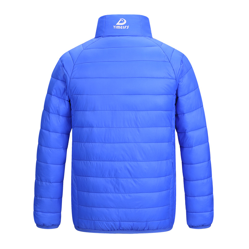 New Children Clothing Children′s Down Jacket Boys and Girls Sports Jacke 603
