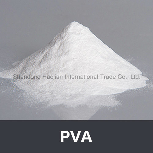 Concrete Admixtures Additives PVA Polymer Powder