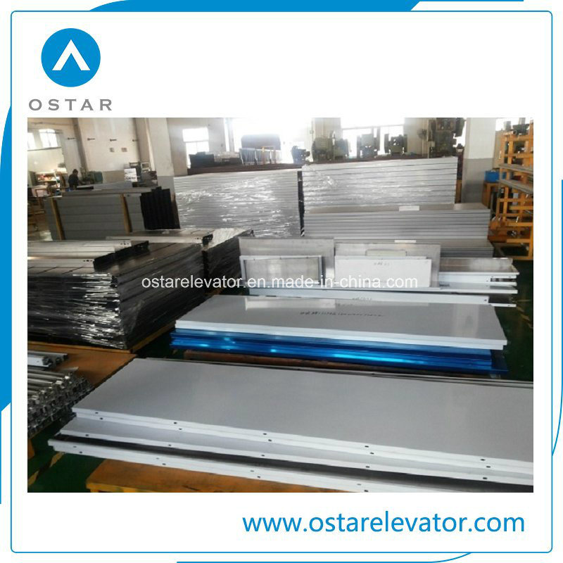 Mitsubishi/Selcom Type Lift Door System, Elevator Automatic Door Operator (OS31-01, OS31-02)