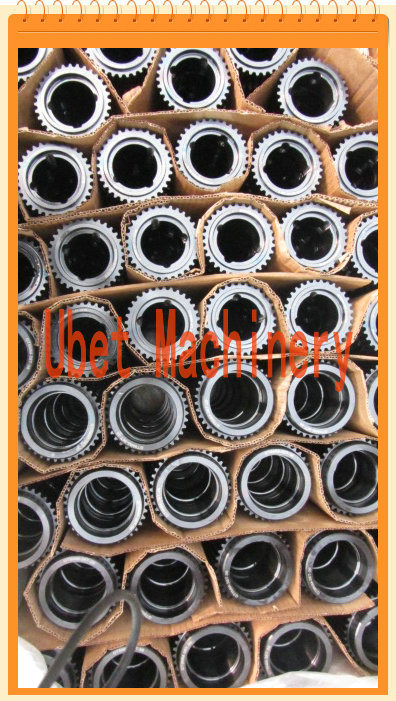 Aluminum 6082 Timing Pulleys