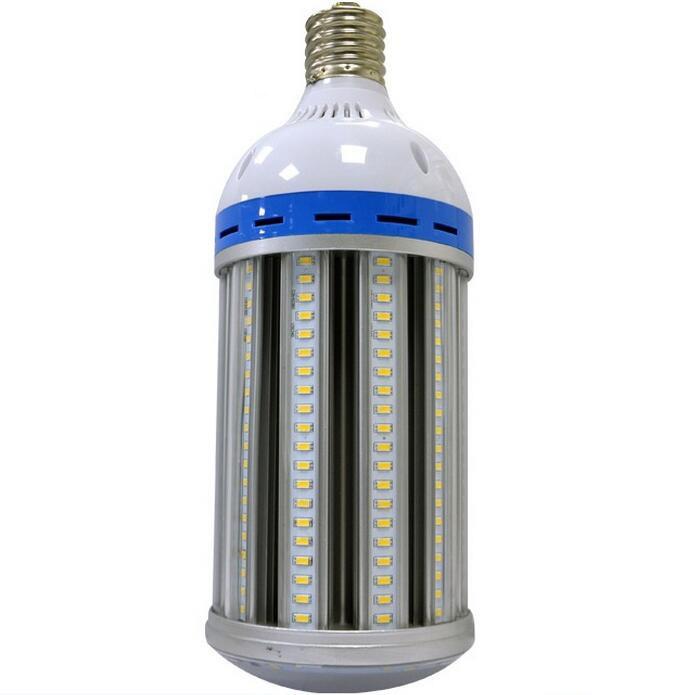 High Power 54W E40 E27 LED Bulb/Street Light