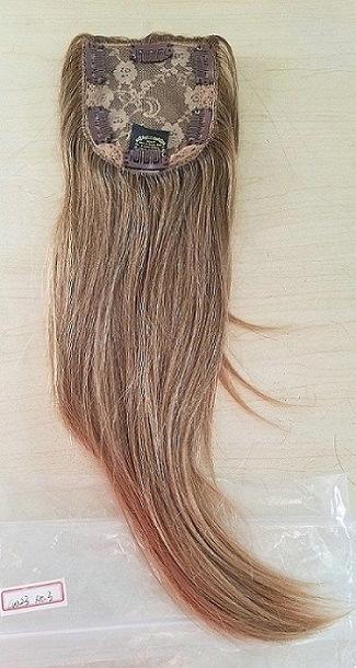 Wig, Silk Top Closure, Topper