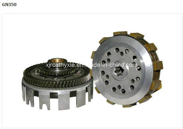 Motorcycle Clutch Assy for Motorcycle Engine Parts