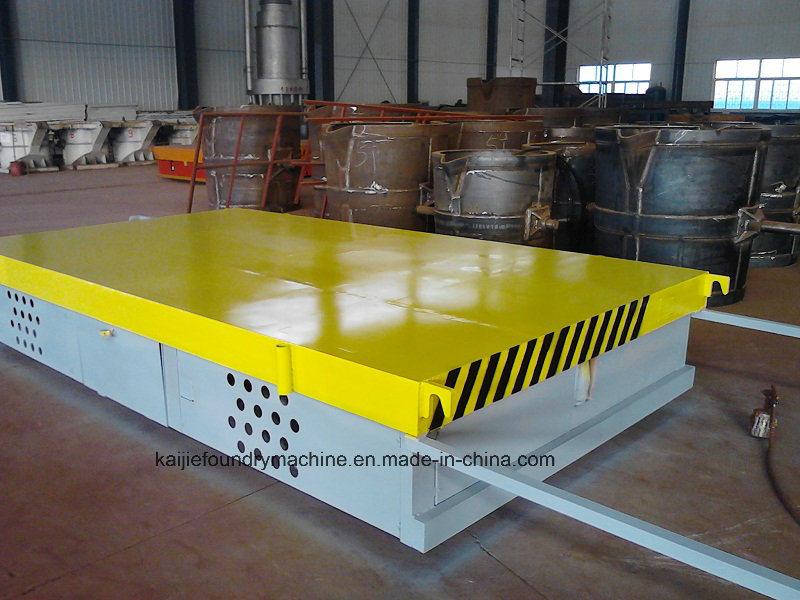 Battery Flat Car/ Kpx Flatcar/ Kpx Manufacturer