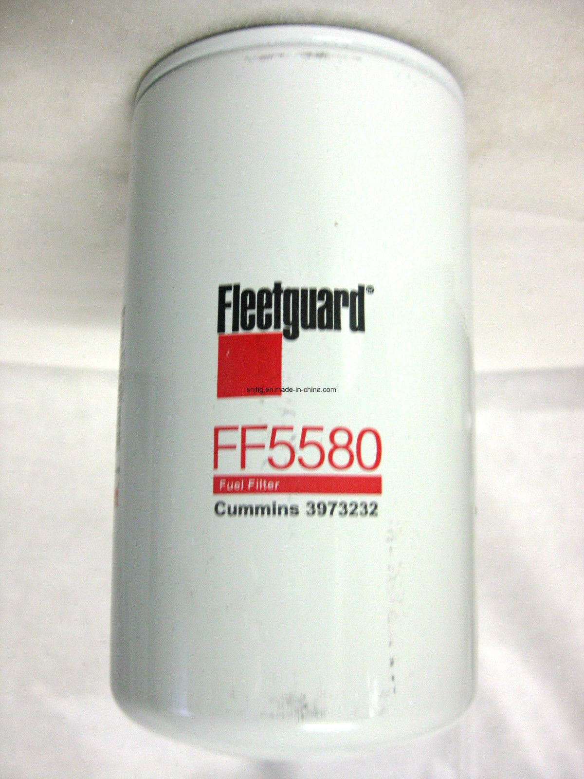 Fleetguard Fuel Filter FF5580 Cummins Qsc, Qsl Tier 3 Engines
