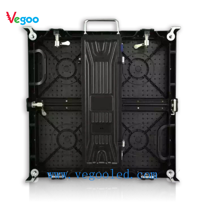 Full Color Indoor P3.91 Rental Die-Casting Aluminum LED Display Screen