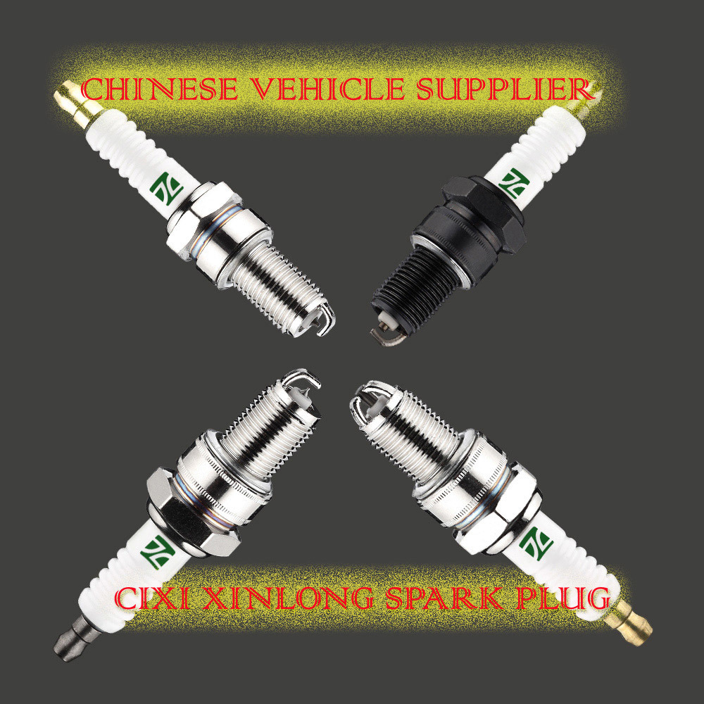 OEM Super Quality Nickel Coper Electrode Spark Plug for Exporting
