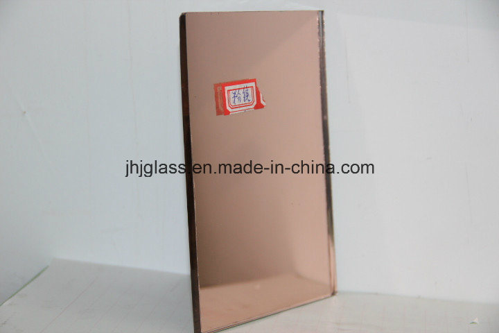 Shahe Factory Produce High Quality 3mm to 6mm Aluminium Mirror