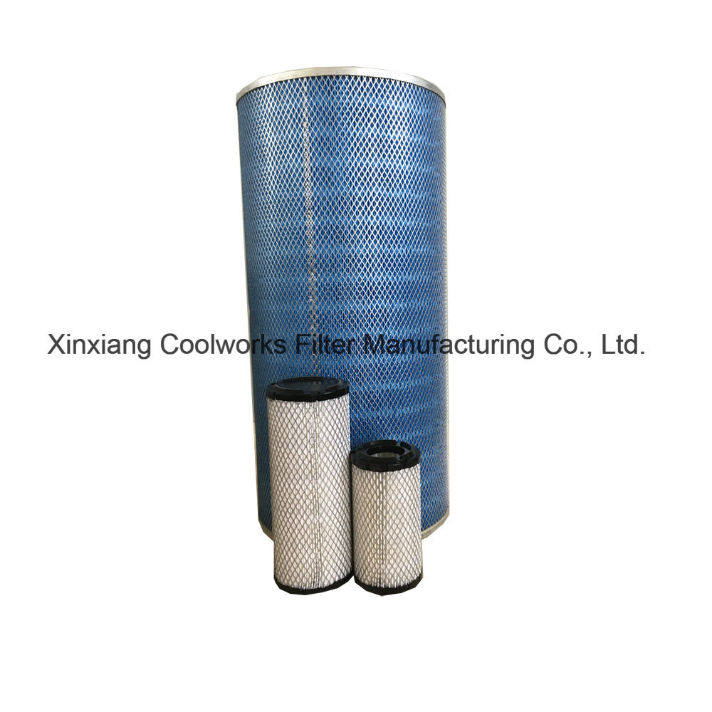 Donalson Air Filter P822686