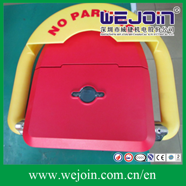 Parking System, Automatic Barrier, Parking Barrier