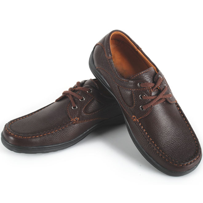 mens casual leather shoes 28 images mens real leather