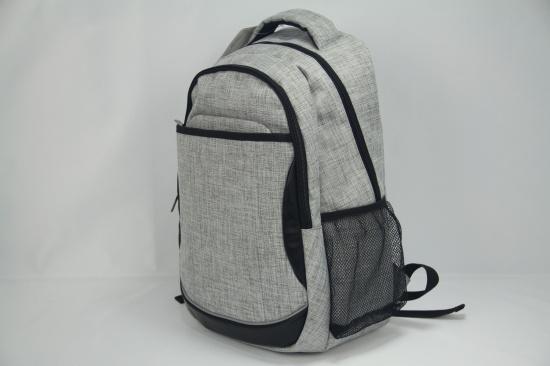 New Backpack Design for Business School Outdoor