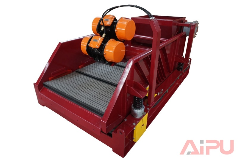 High Quality Drilling Mud Shale Shaker for Sale