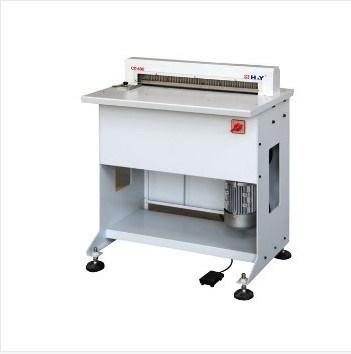 Paper Punching Machine /Book Binding Machine (CK600)