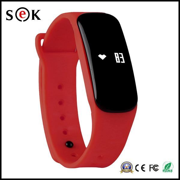 New Design OEM Device M8 Blood Pressure Smart Bracelet, Health Bluetooth 4.0 Sport Pedometer Newest Smart Bracelet M8