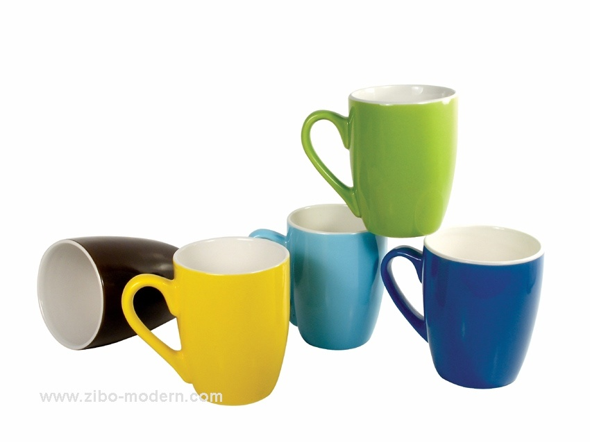 China Solid Color Coffee Mugs Photos Pictures Made In