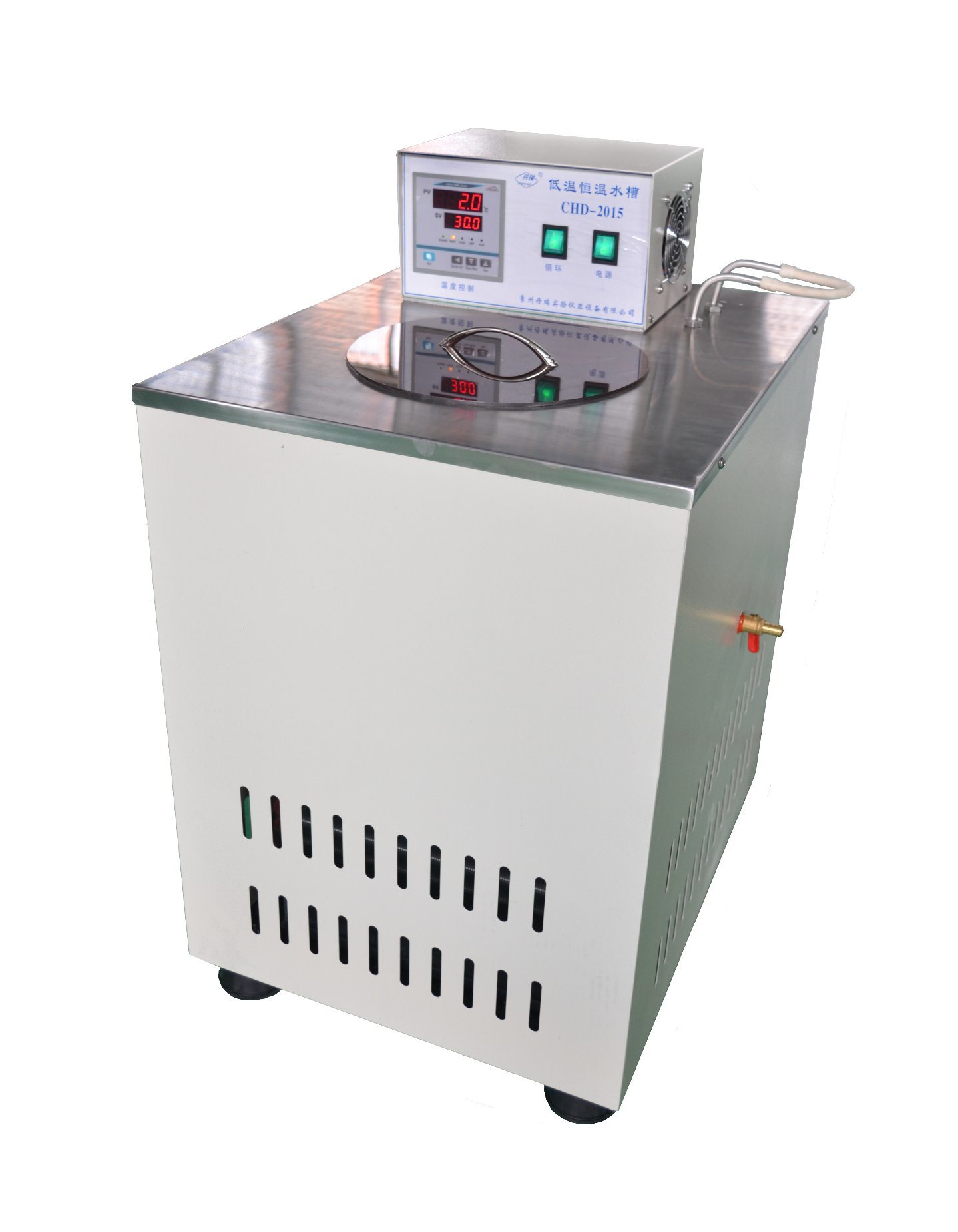 Low Temperature Thermostat Water Bath