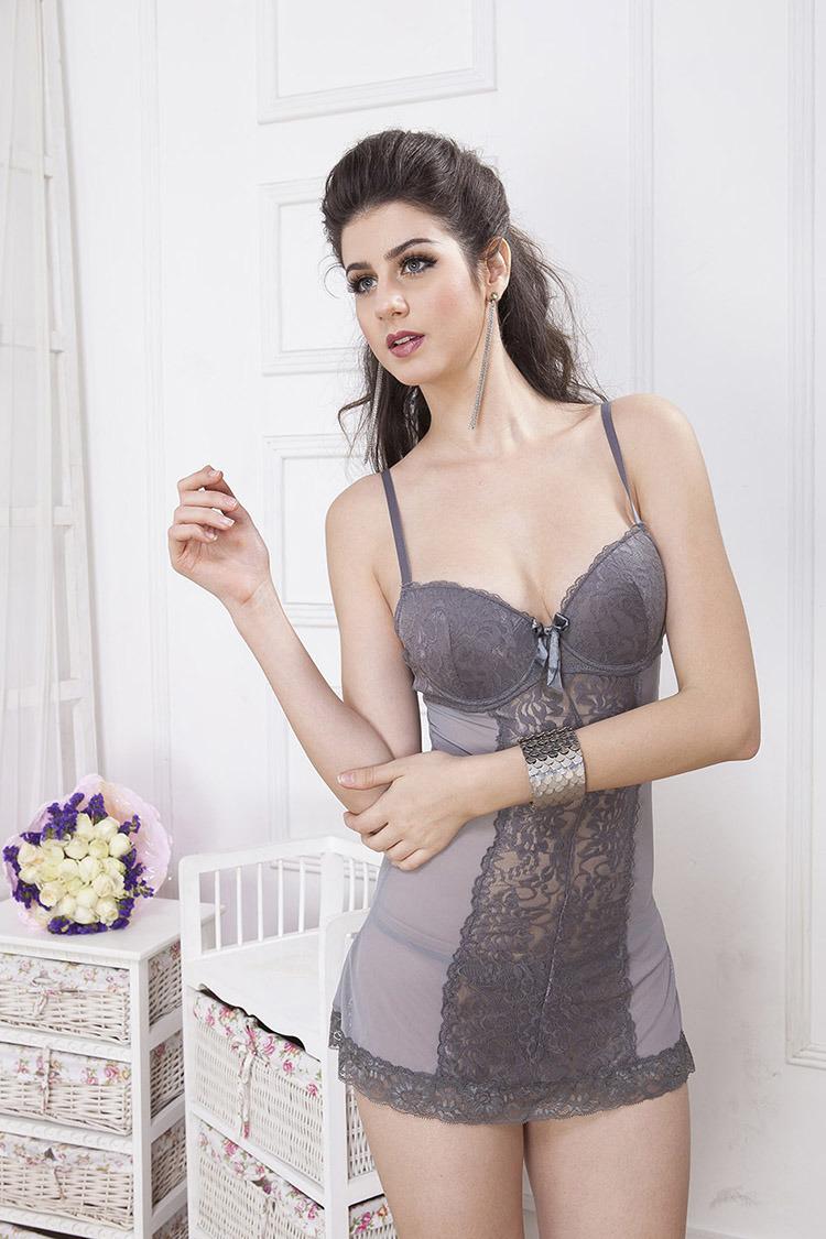 Transparent Lace Underwear Sexy Lingerie for Women