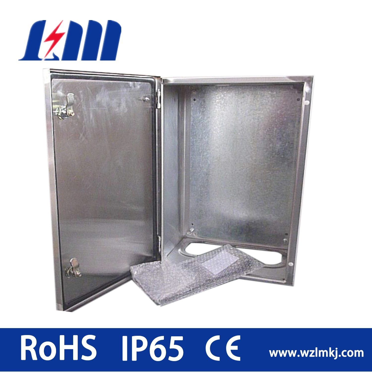 Stainless Steel 304 Enclosure (LMSS)